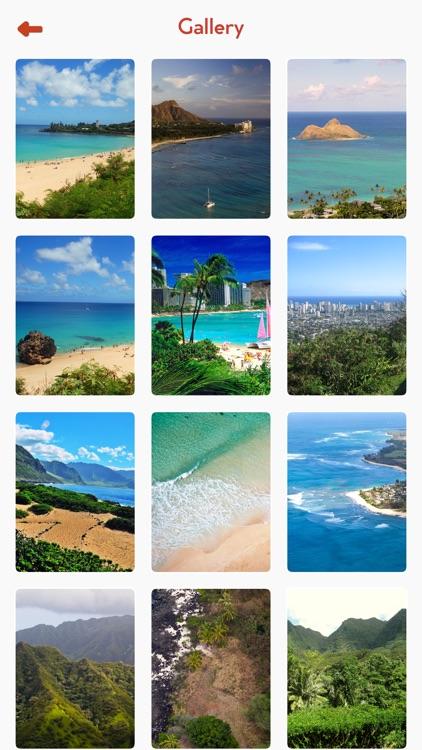 Oahu Tourism Guide screenshot-3