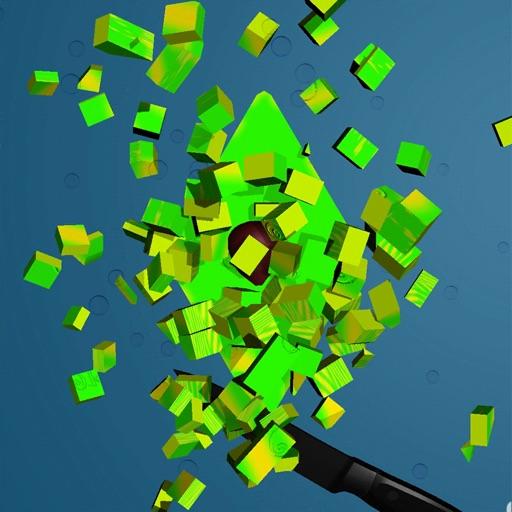 Soap Master: Cutting Peel ASRM
