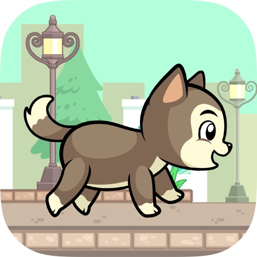 My Pet Runner
