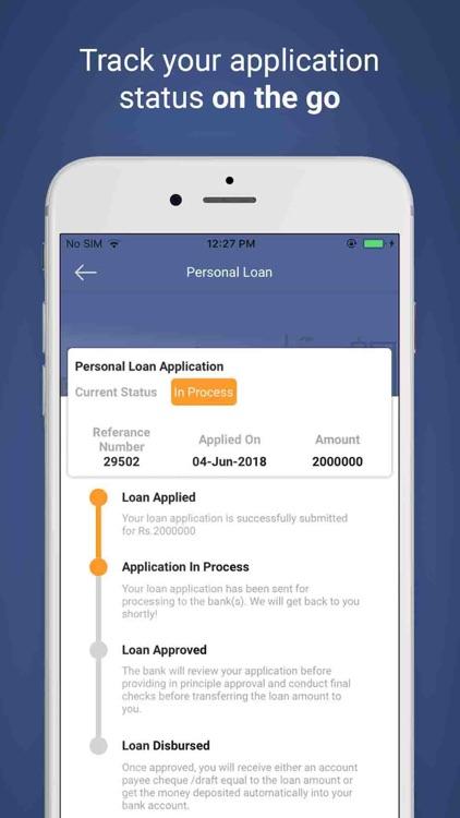 IndiaLends - Personal Loans screenshot-3