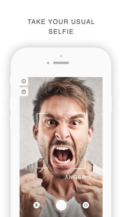 Art My Mood: emotions scanner screenshot-3