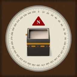 Qibla Compass | Kaaba Locator