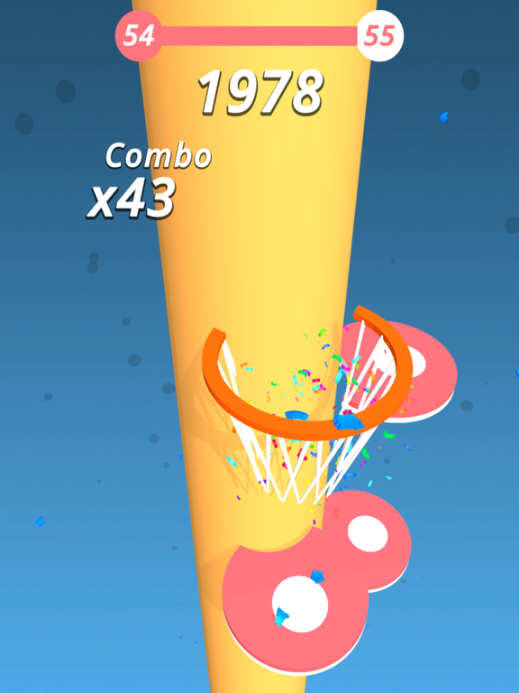 Smash Dunk screenshot 12