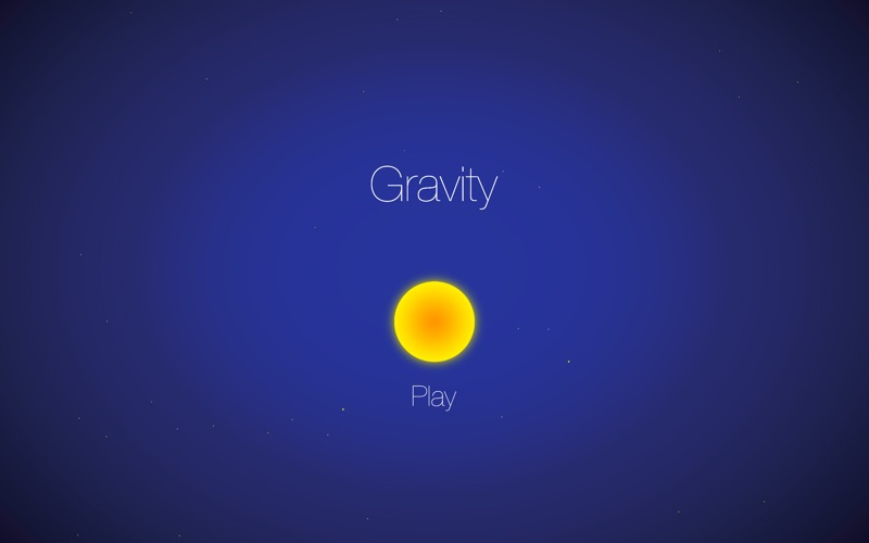 Gravity: Life of a photon for Mac