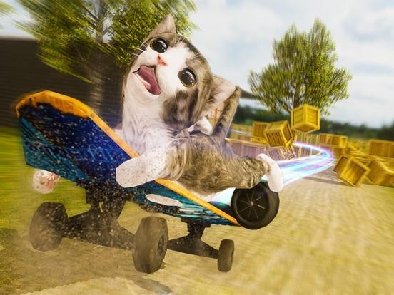 Little Kitten My Cat Simulator screenshot #1