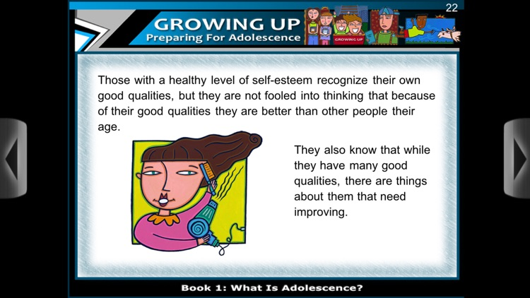 What Is Adolescence? screenshot-3