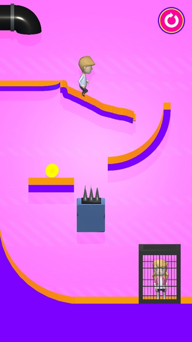 Connect Lover - draw puzzle screenshot 2