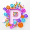 Paper Quilling: Coloring Book - iPadアプリ