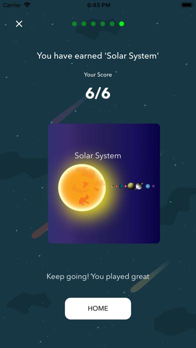 Cosmos – Expanding horizons 5
