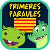 Codes for Primeres paraules català Hack