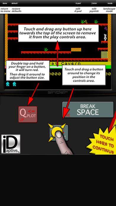 Jet Set Willy: ZX Spectrumのおすすめ画像5