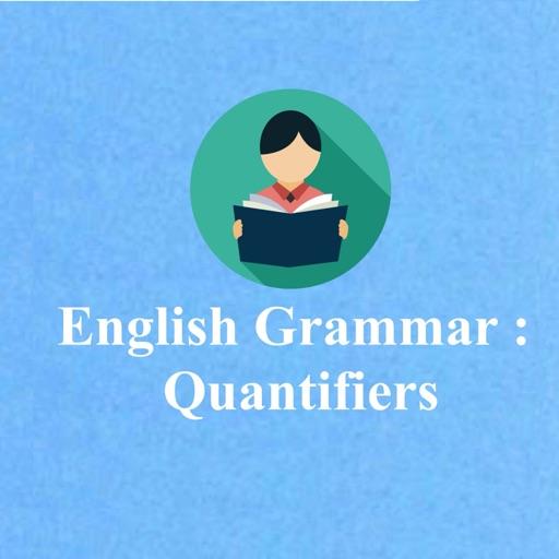 English Grammar: Quantifiers