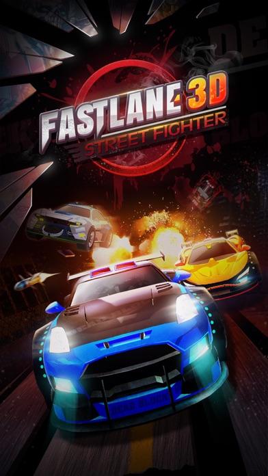Télécharger Fastlane 3D : Street Fighter pour Pc