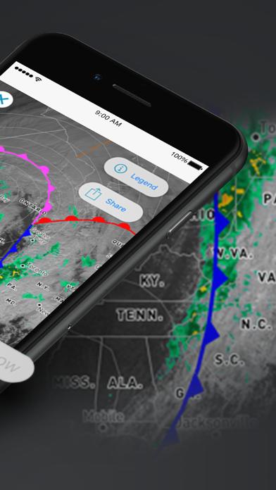 Weather Underground - Forecast på PC