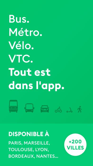 Screenshot #2 pour Transit • Horaires Bus & Metro