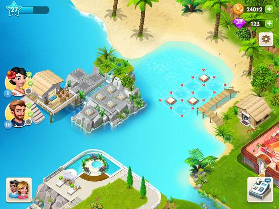 My Spa Resort screenshot 13