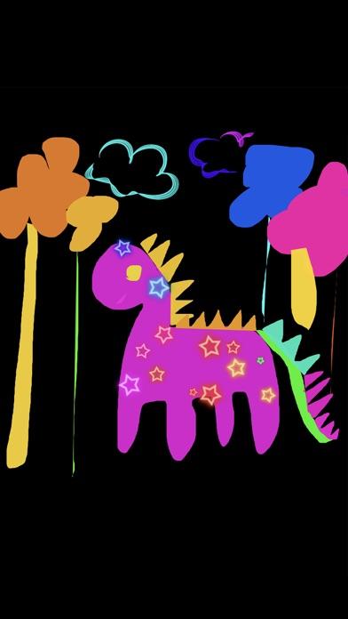 Magic Doodle: Movie Color&Draw-6