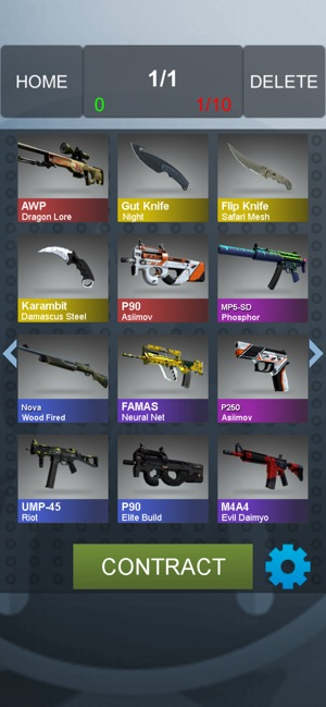 Cases Simulator on the App Store