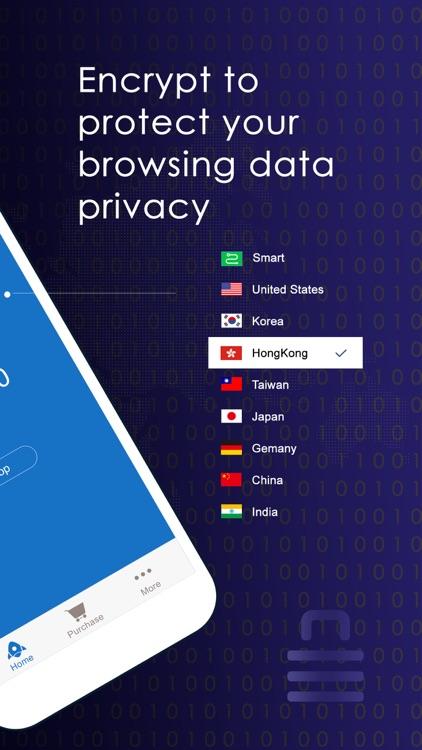 GoldenKeyVPN Express Privacy