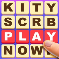 Codes for Kitty Scramble: Word Finding Hack