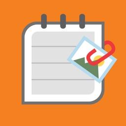 Notewrap - Writer's Notebook