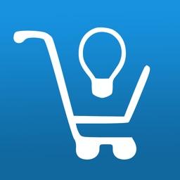 Smartzy Shopping List