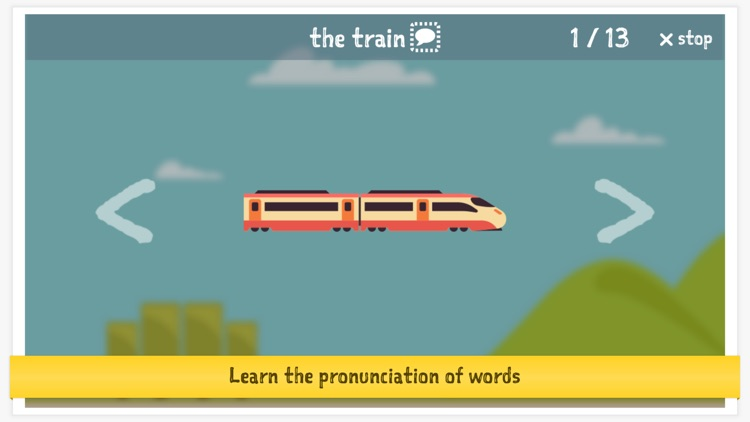 Learn English With Amy Lite screenshot-3