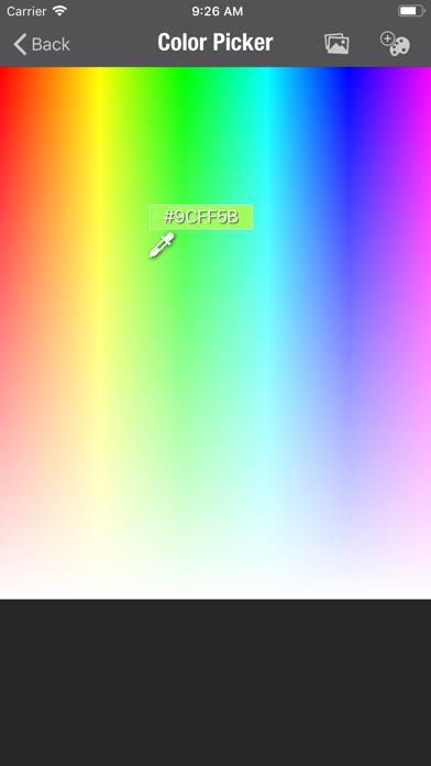 Color converter - RGB på PC