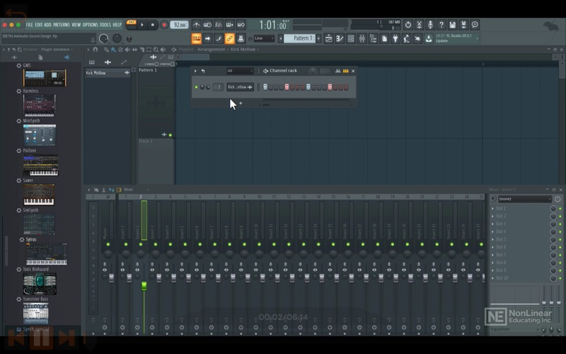 Workshop Course For FL Studio for Mac
