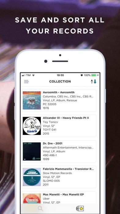 Disco FM – Vinyl Audio Preview