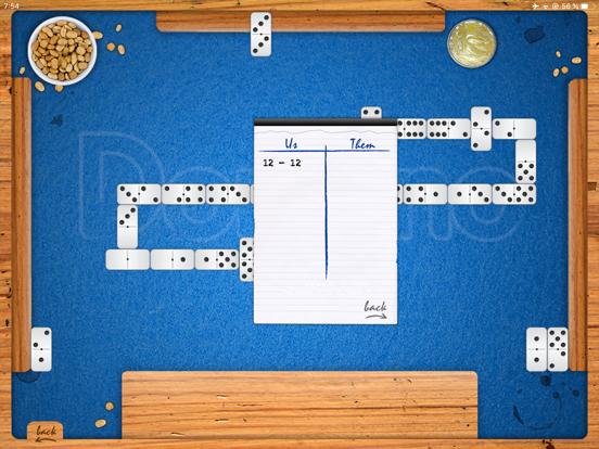 Domino for iPadのおすすめ画像4