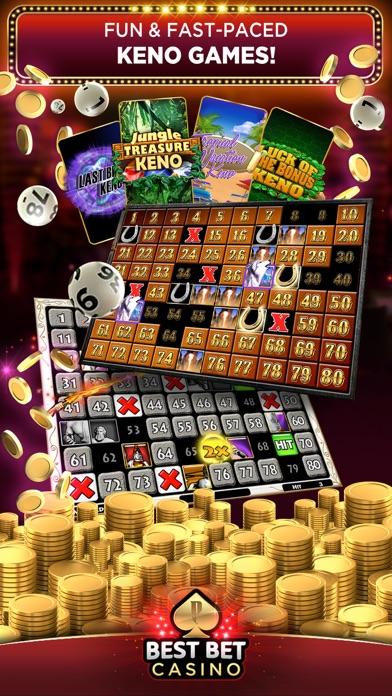 best bet casino