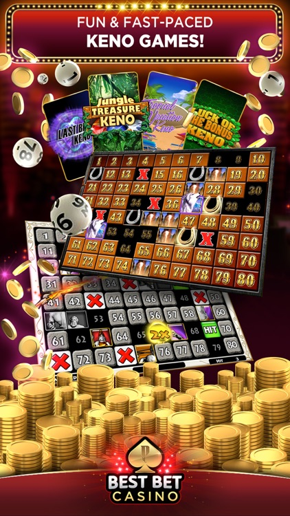 Best Bet Casino | Casino Slots screenshot-8
