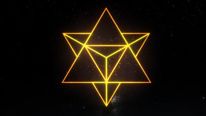 Sacred Geometry Meditation Screenshot