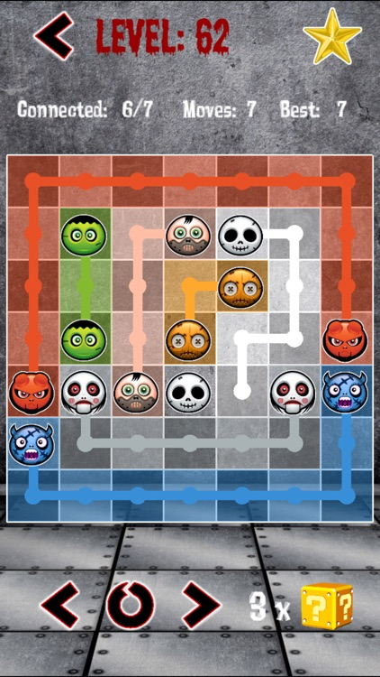 Spooky Connect - Link the dots screenshot-3