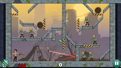 Screenshot of Stupid Zombies5
