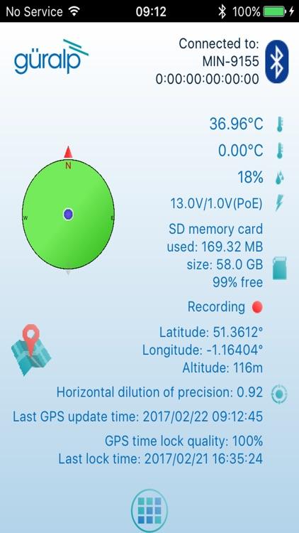 GüVü screenshot-3
