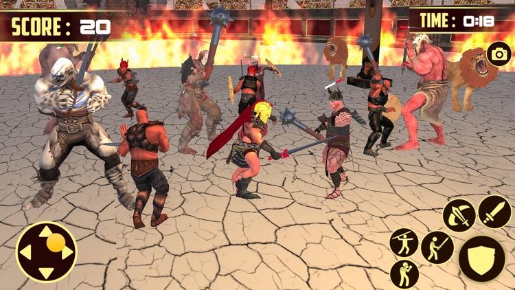 Gladiator Son of Rome screenshot-3
