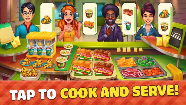 Cook It!™ - COOKING Games