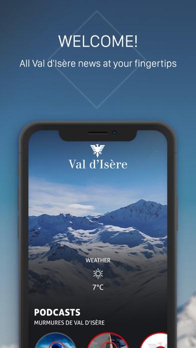Val d'Isère screenshot one