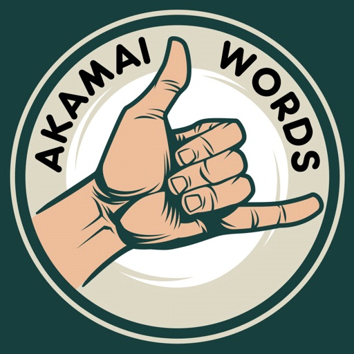 Akamai Words Hawaiian Puzzle
