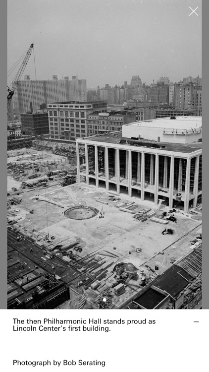 Tour Lincoln Center screenshot-3