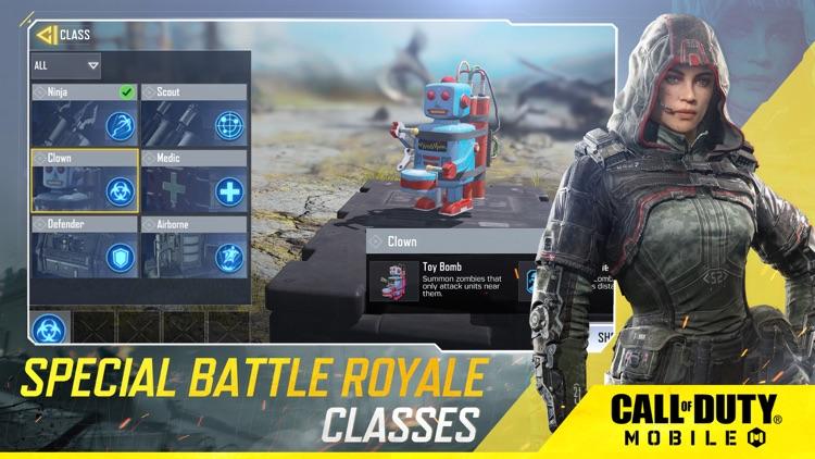 Call of Duty: Mobile - Garena screenshot-5