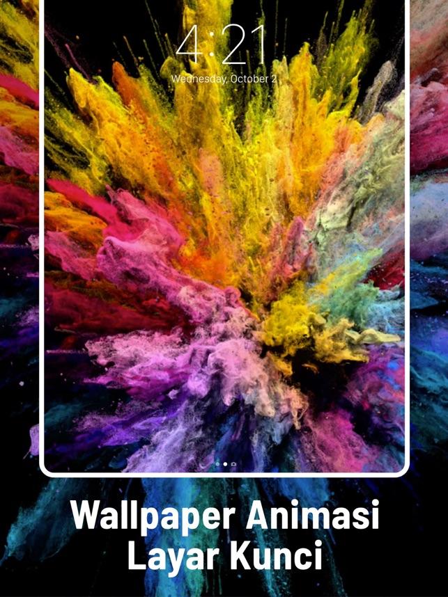 Download 780 Wallpaper Bergerak Pemandangan HD Paling Keren