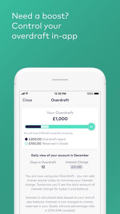 Starling Bank - Mobile Banking screenshot-4