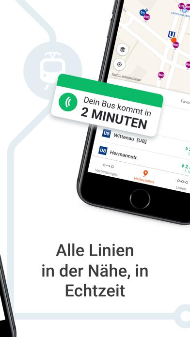 messages.download Moovit: Bus, Bahn & ÖPNV Info software