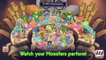 My Singing Monsters Composerのおすすめ画像2
