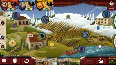 Скриншот №5 к Viticulture