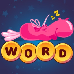 Word Dreams - Word puzzle game