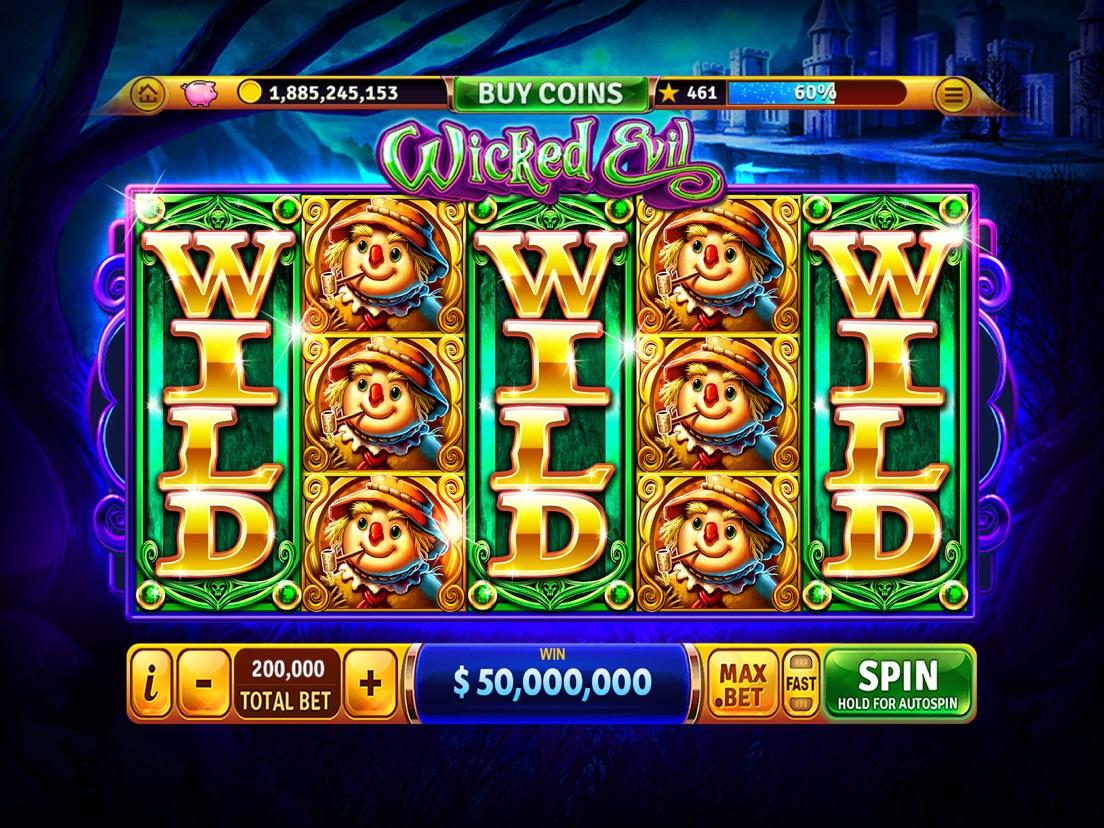 Play high 5 casino